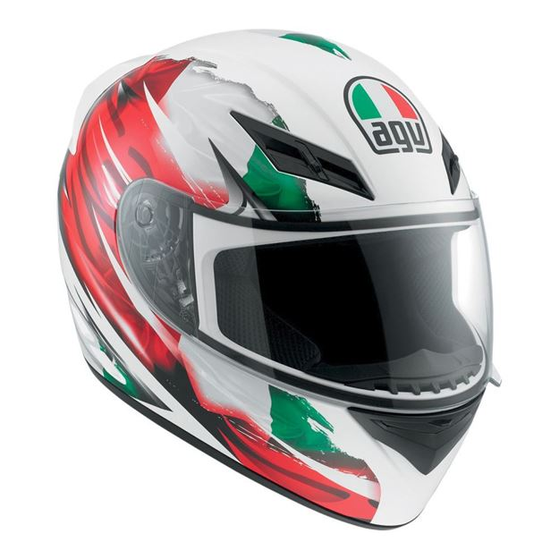 Picture of Italy Flag Helmet