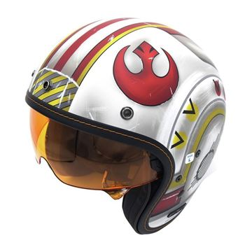 Picture of Rebel Fighter Helmet