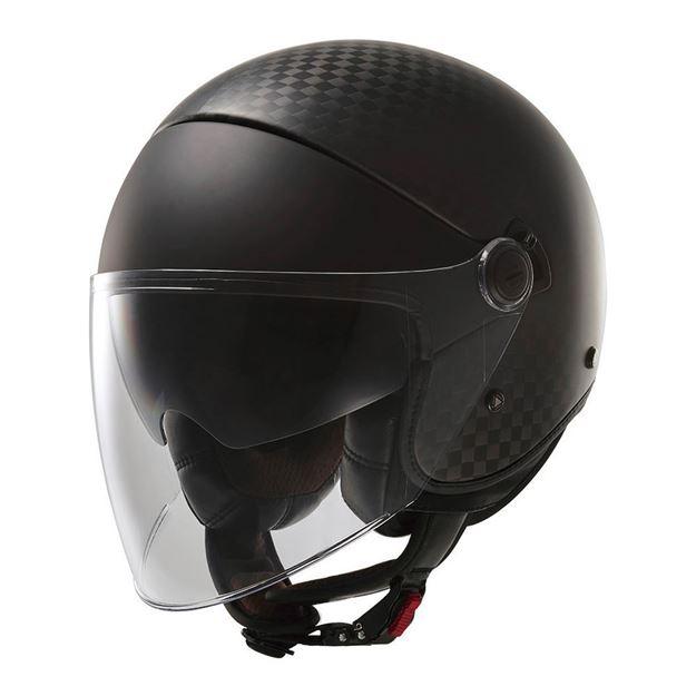 Picture of Cabrio Carbon Helmet