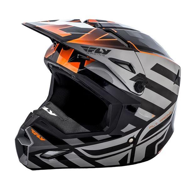 Picture of Fly ATV Helmet