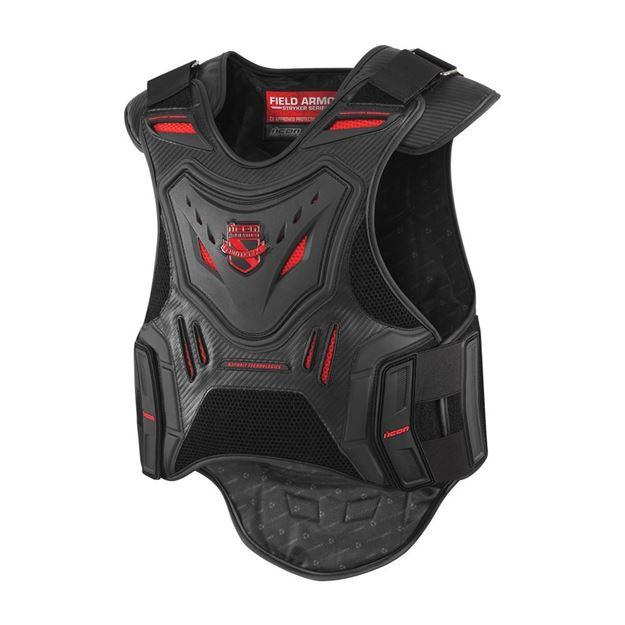 Picture of Icon Vest Armor