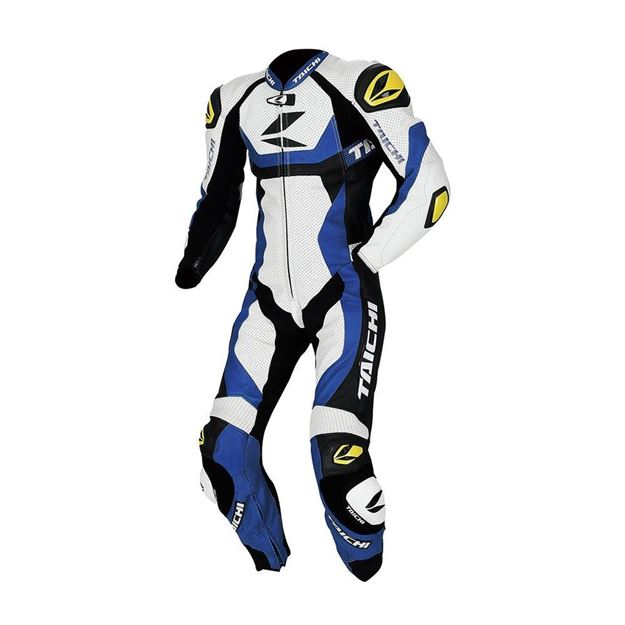 Picture of Leather Race Suit