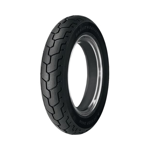 Picture of Dunlop Rear Tire